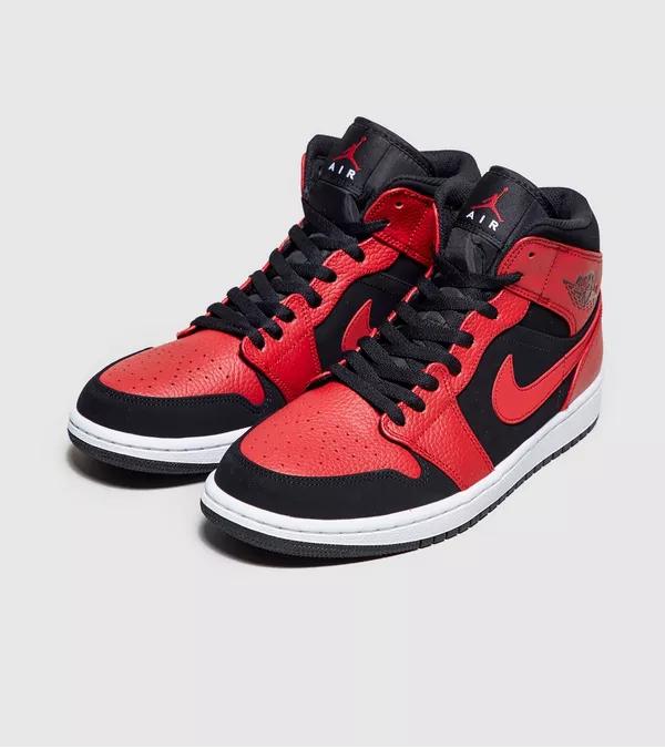 da20aa1e85c Jordan Air 1 Mid (Product Code  088295) – Sneaker Wash