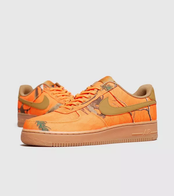 Nike Air Force 1 Low 'Realtree' Camo Pack (Product Code: 106177)