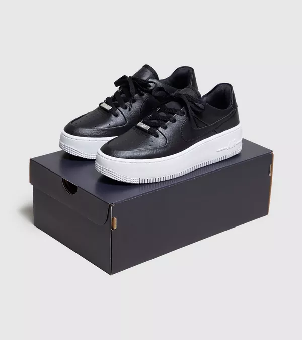 Nike Air Force 1 Sage Low Women's (Product Code: 090942)